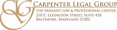 Carpenter Legal Group Information
